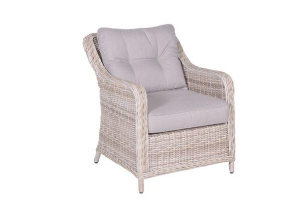 Milwaukee Lounge Chair
