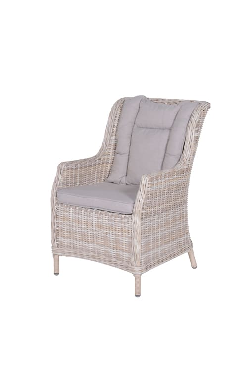 Osborne dining fauteuil - Passion willow