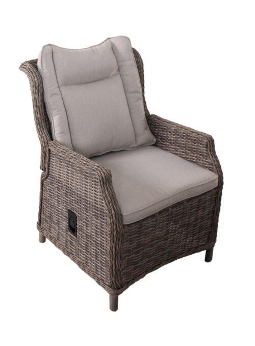 Osborne verstelbare fauteuil - New Kubu