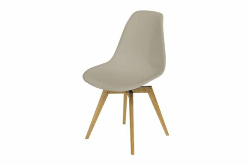 Torino Dining Chair Dove Grey