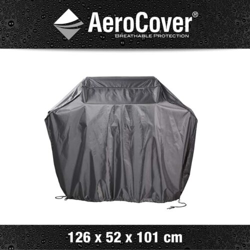 BBQ hoes Antraciet Aerocover